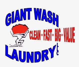Giant Wash Laundry