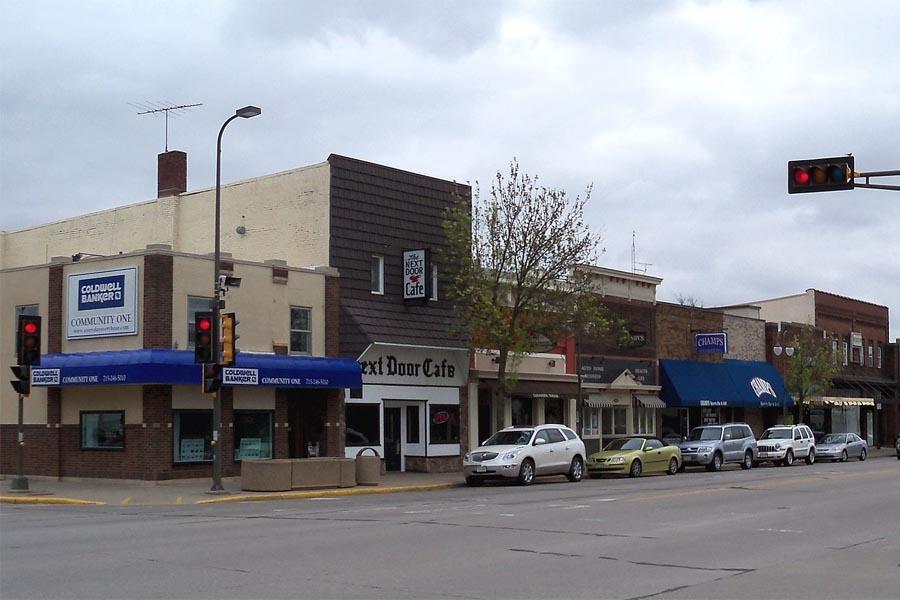 Wisconsin Laundromat serving New Richmond